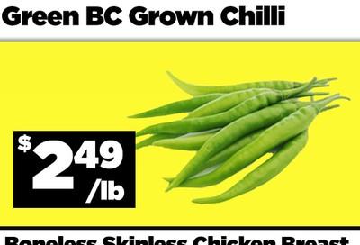 Basha Foods International Flyer September 13 and 14