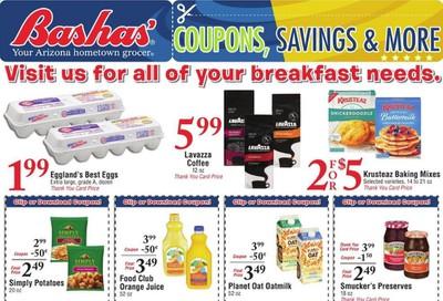 Bashas' (AZ) Weekly Ad September 14 to October 13