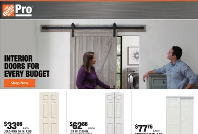 The Home Depot Weekly Ad September 14 to September 21