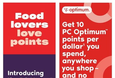 Loblaws (ON) Flyer September 17 to 23