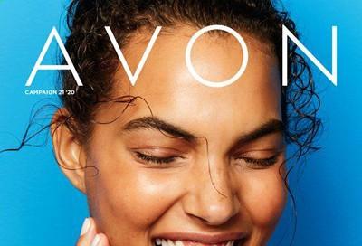 Avon Weekly Ad September 15 to September 28
