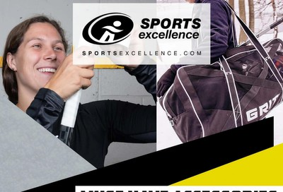 Sports Excellence Flyer September 16 to 23