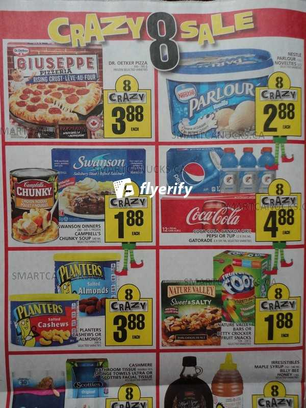 Food Basics Flyer November 29 To December 5 Canada