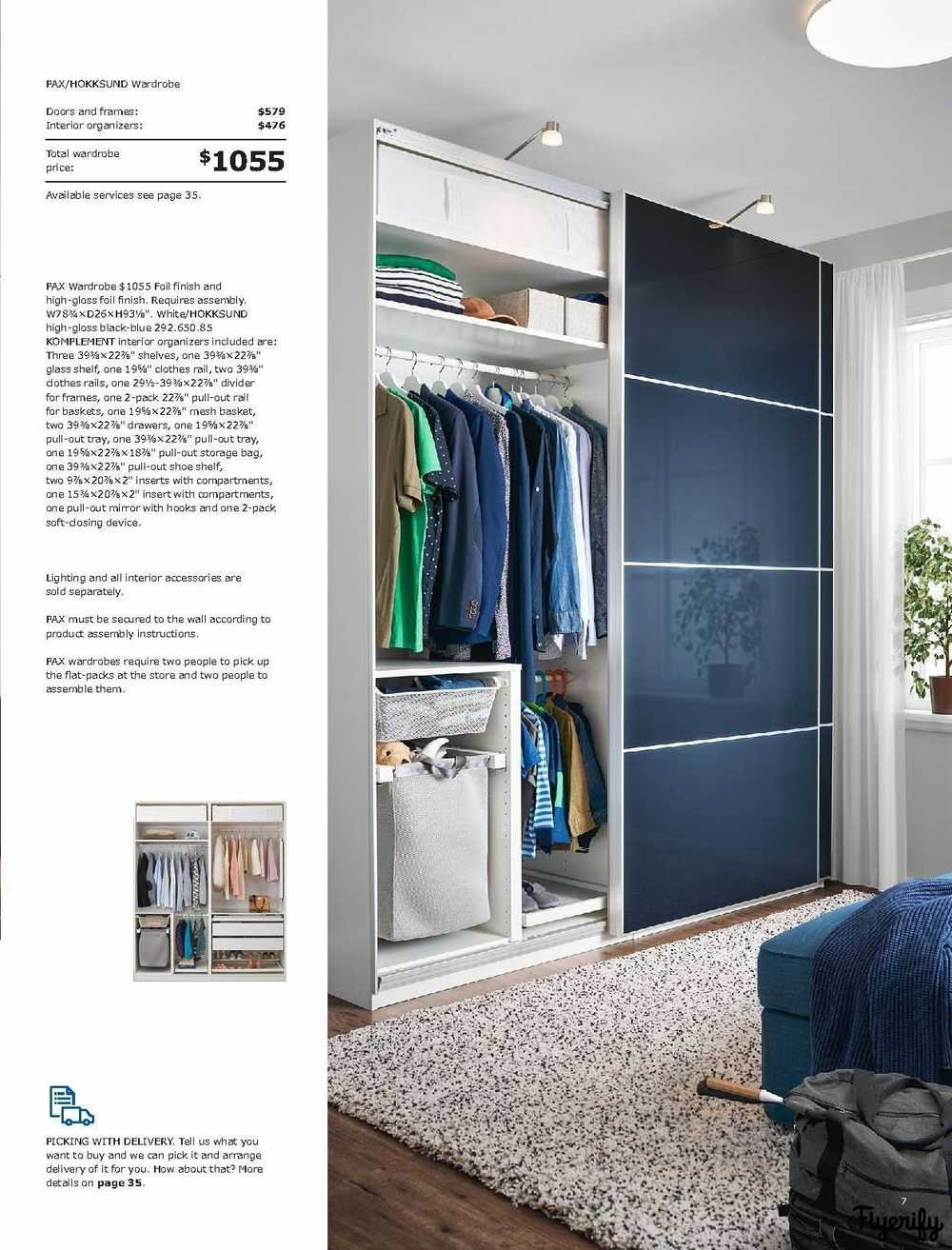 Ikea Weekly Ad Flyer August 1 2018 To July 31 2019 Canada