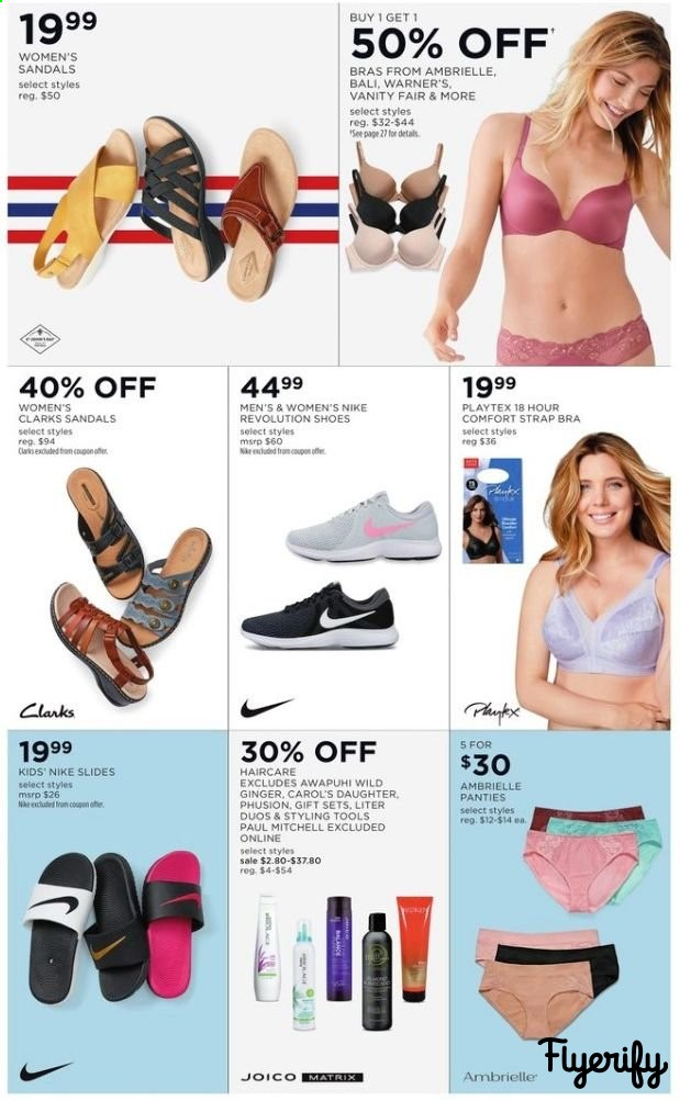 dc08f29e JCPenney Weekly Ad & Flyer May 23 to 27 Canada