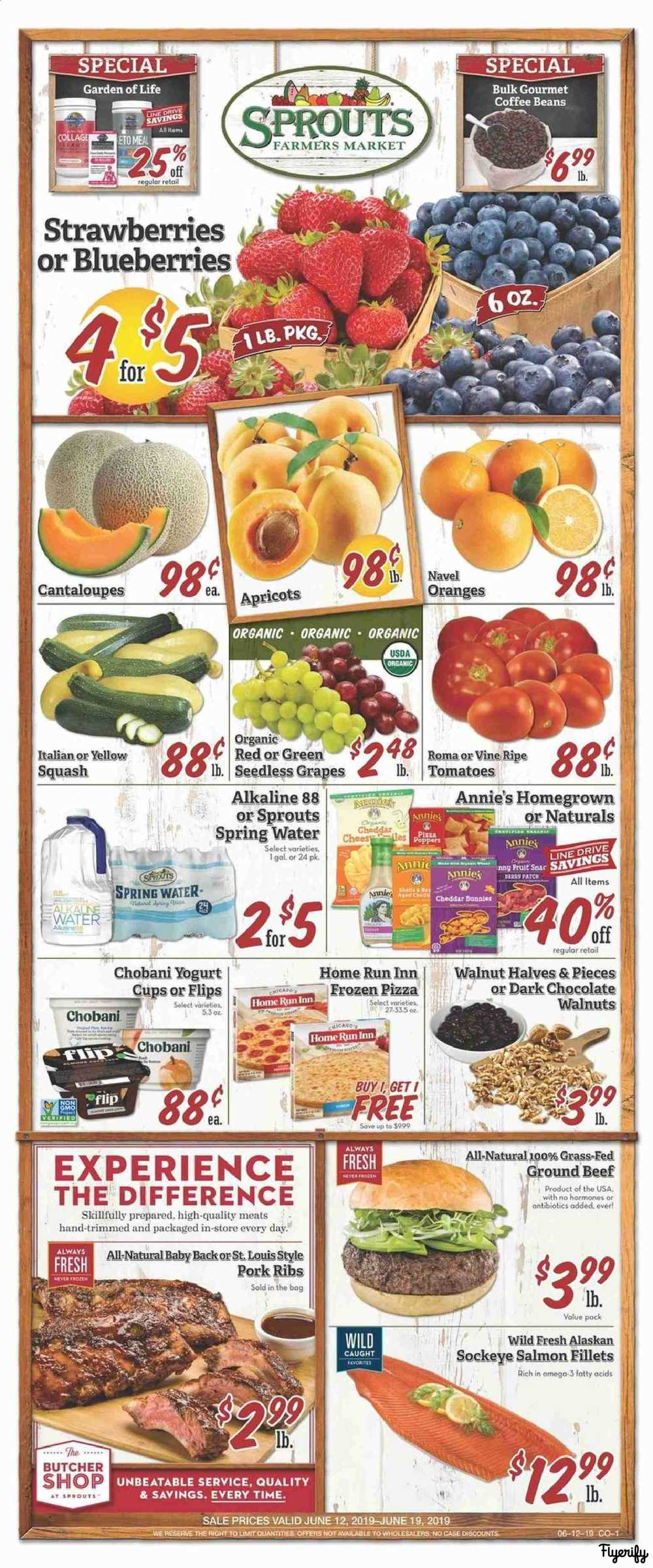 Sprouts (CO) Weekly Ad & Flyer June 12 to 19 Canada