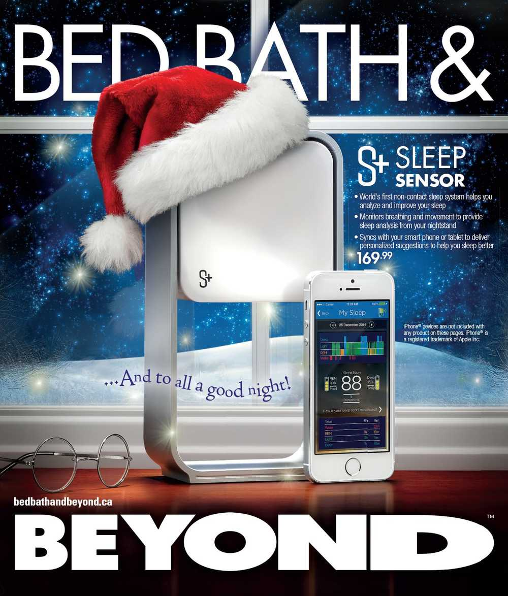 To Bed Bath And Beyond: Bed Bath & Beyond Flyers