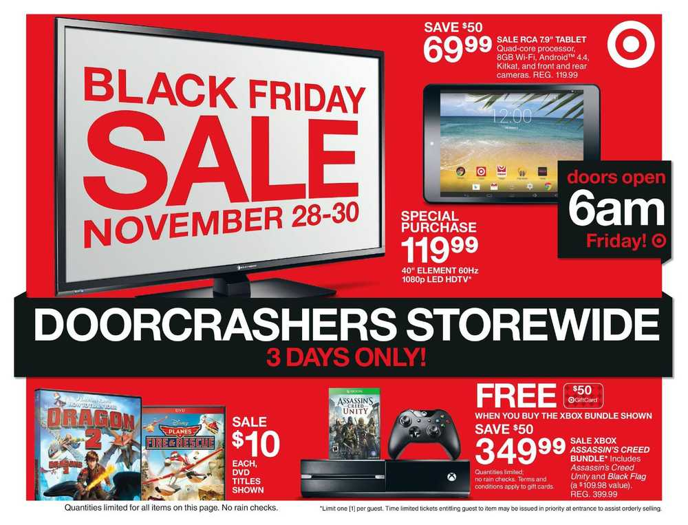 Costco will have a lot of TVs on sale during its extended Black Friday event. When the sale was first announced at the beginning of November, the company held back the specifics on most deals, but.