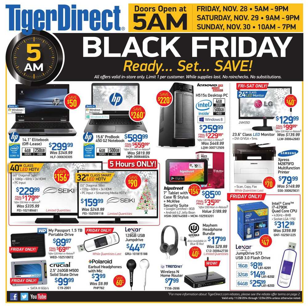 I ordered the Sony BDP-S on a Friday and it was shipped the following Monday. The problem is, TigerDirect switched out the Blu Ray player I ordered with the newer Sony BDP-BX