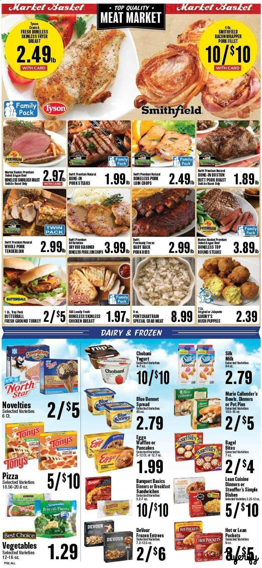 Market Basket Weekly Ad & Flyer August 7 to 13 Canada