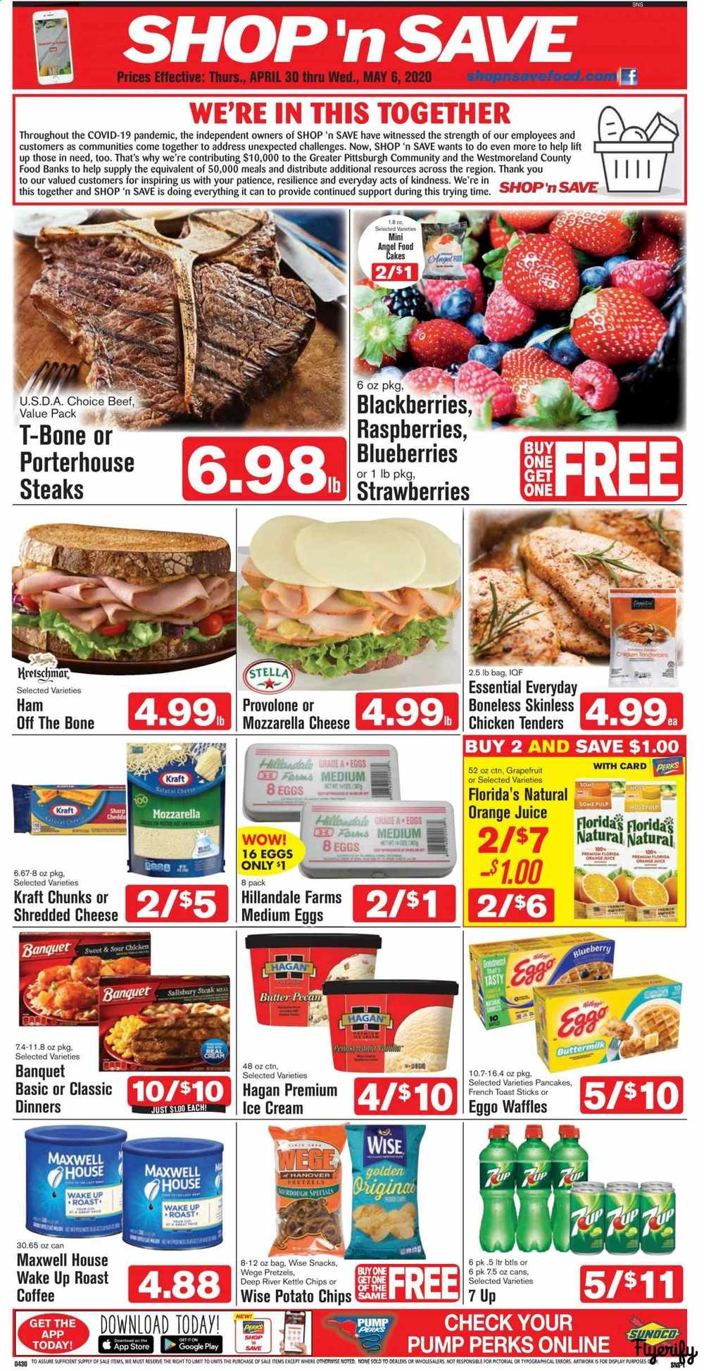 Weekly Ad Flyer April 30 To May 6 Canada