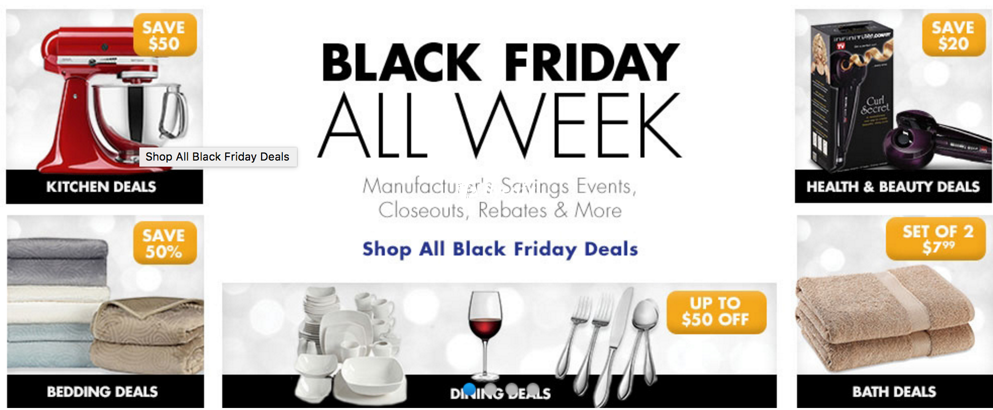 Bedding deals black friday