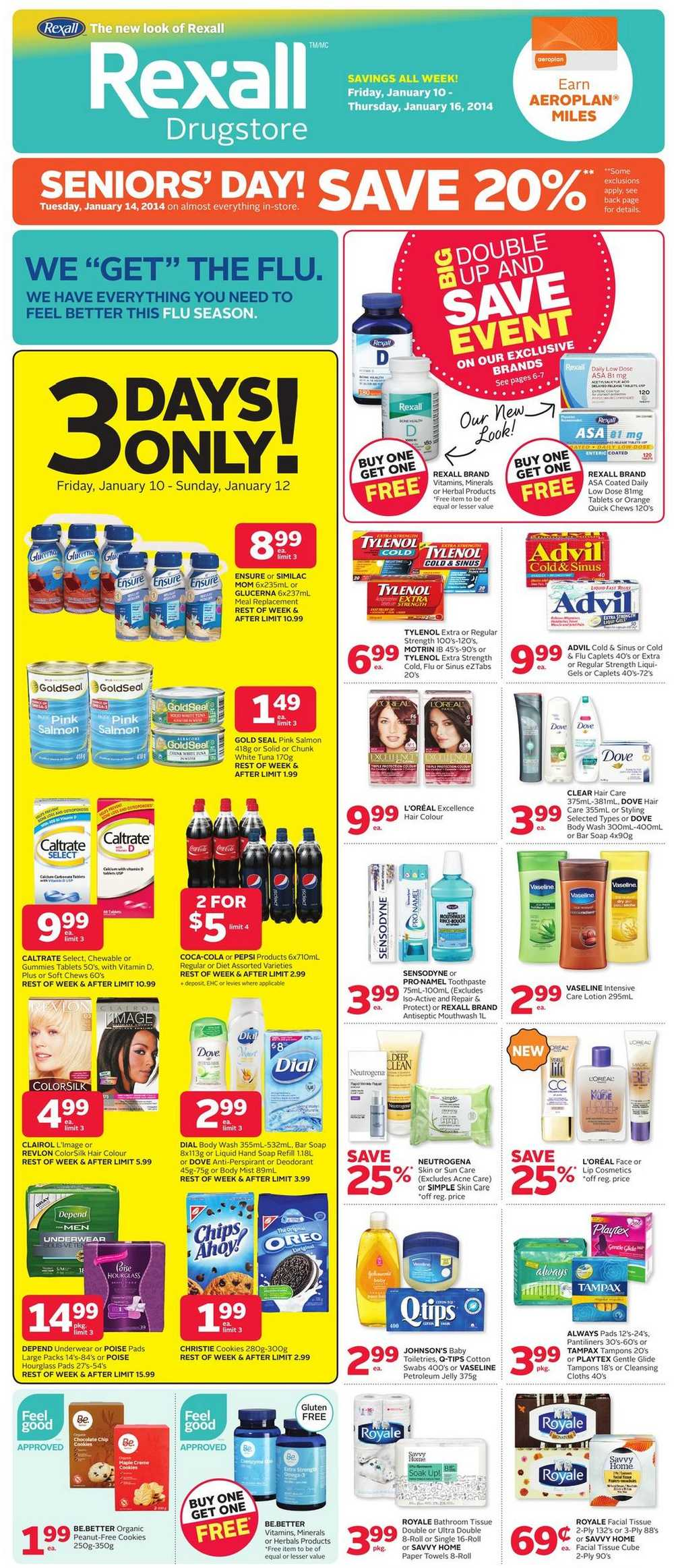 Top Deals and Promotions