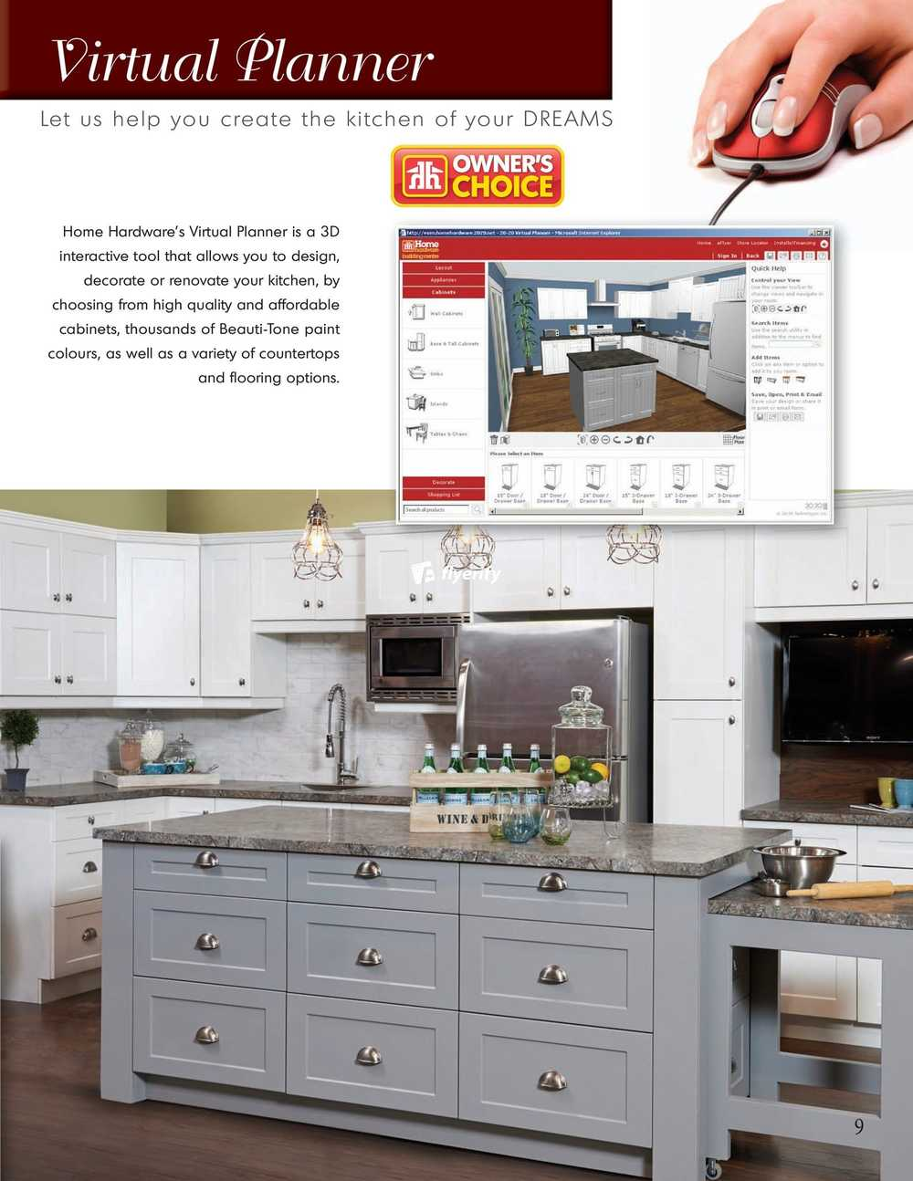 Home Hardware Kitchen Catalogue Aug 25 To Oct 31 Canada