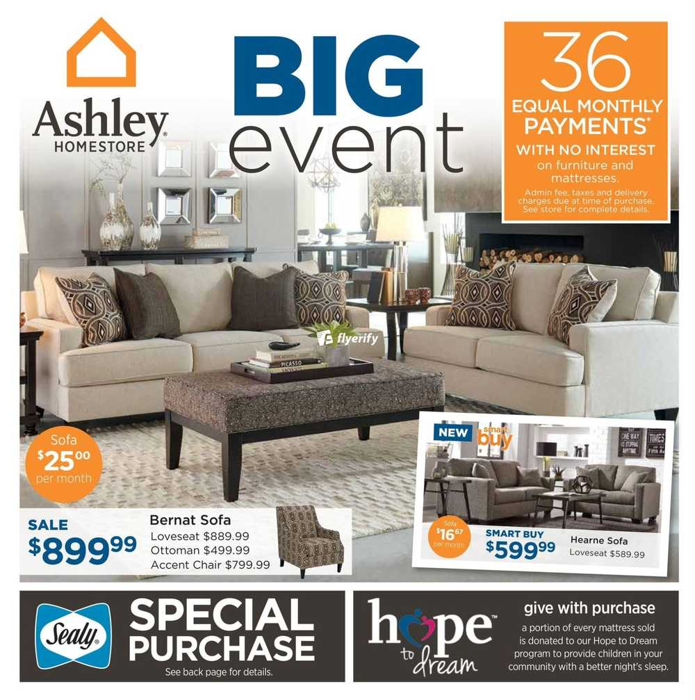 Ratings and Reviews  Ashley Furniture HomeStore