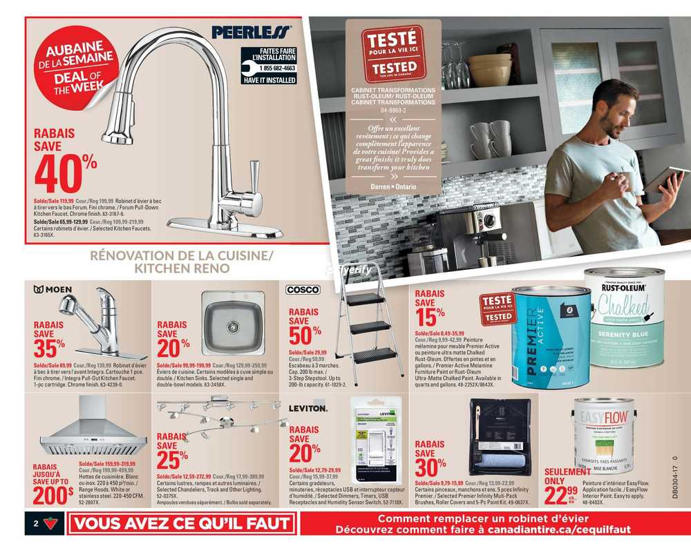 Canadian Tire Qc Flyer January 20 To 26 Canada