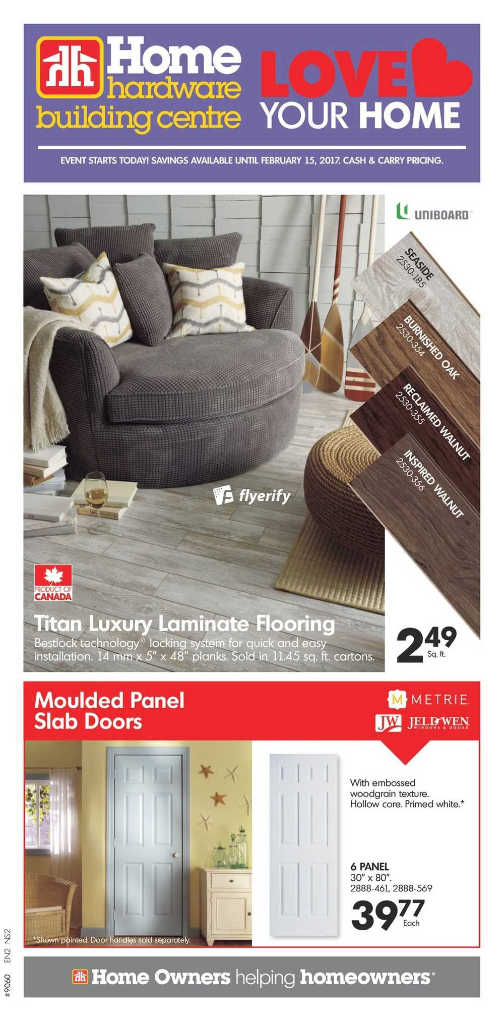 home hardware flyers home hardware building centre atlantic flyer 8 to 15