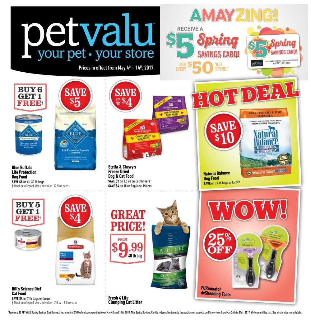 Merrick Dog Food Pet Valu