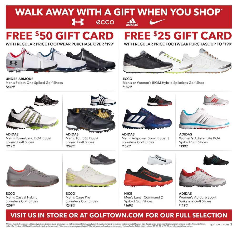 Golf Town Ecco Shoes 60 Off Newriversidehotel Com