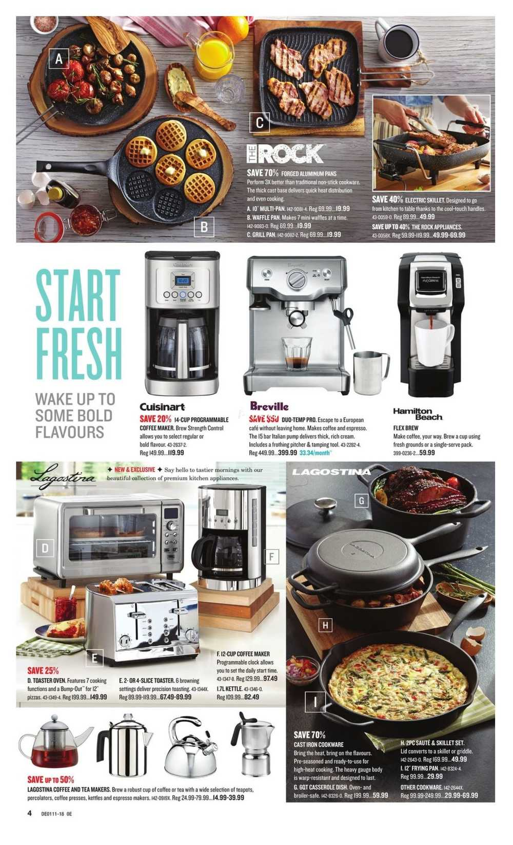 Canadian Tire Flyer March 9 To 29 Canada