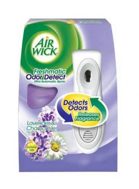 Air Wick Freshmatic Starter Kit Lavender