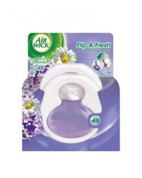 AIRWICK FLIP 'N FRESH - Lavender and Chamomile