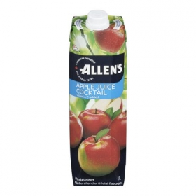 Allen's Apple Cocktail, 1LT