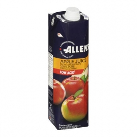 Allen's Apple Juice, 1LT