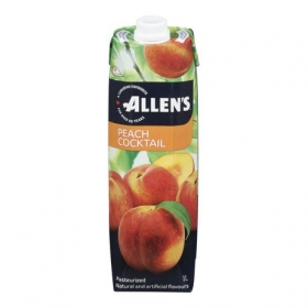 Allen's Peach Cocktail, 1LT