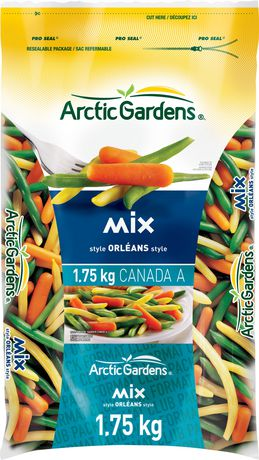 Arctic Gardens Orleans Vegetable Mix 1.75kg