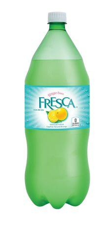 Fresca 2L