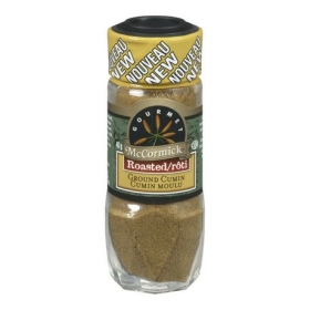 Gourmet Roasted Ground Cumin