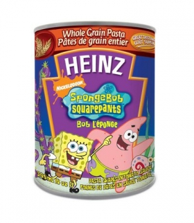 Heinz Pasta - Nickelodeon© SpongeBob Squarepants© 398mL