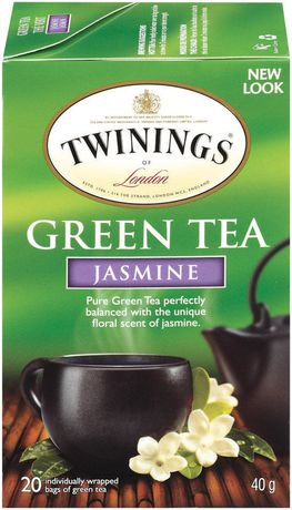 Twinings Jasmine Green Tea